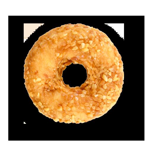 biscotto alto - BAKERY LINE - HOME